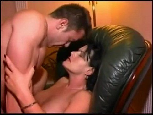 Sex with mature video