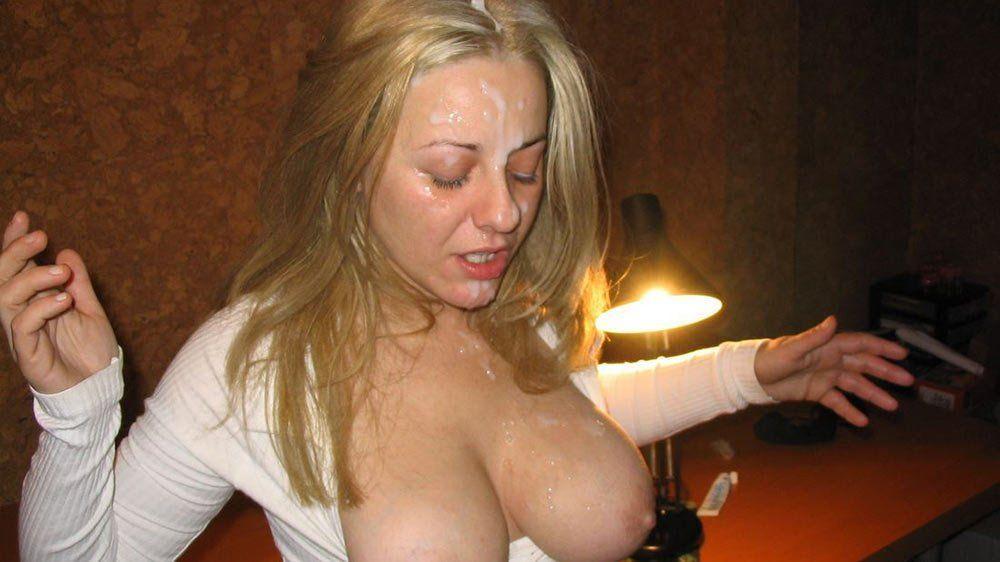 Large breast webcam