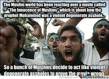 best of Ass holes Muslim