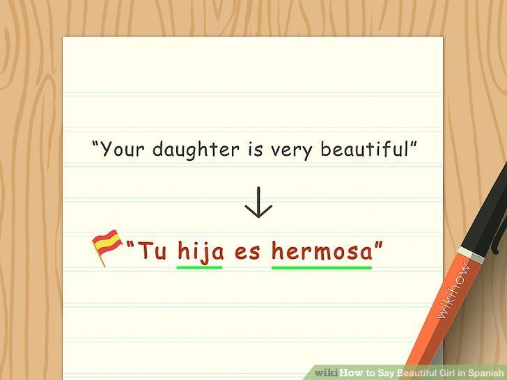 best of In daughter My spanish beautiful