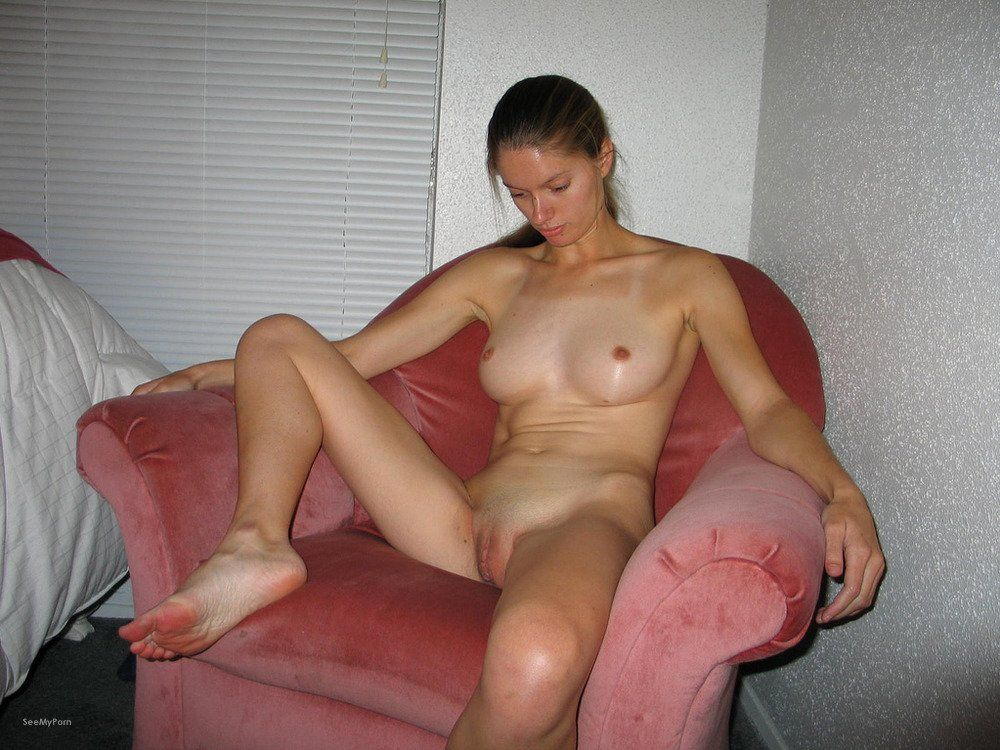 My ex of nude pictures wife can
