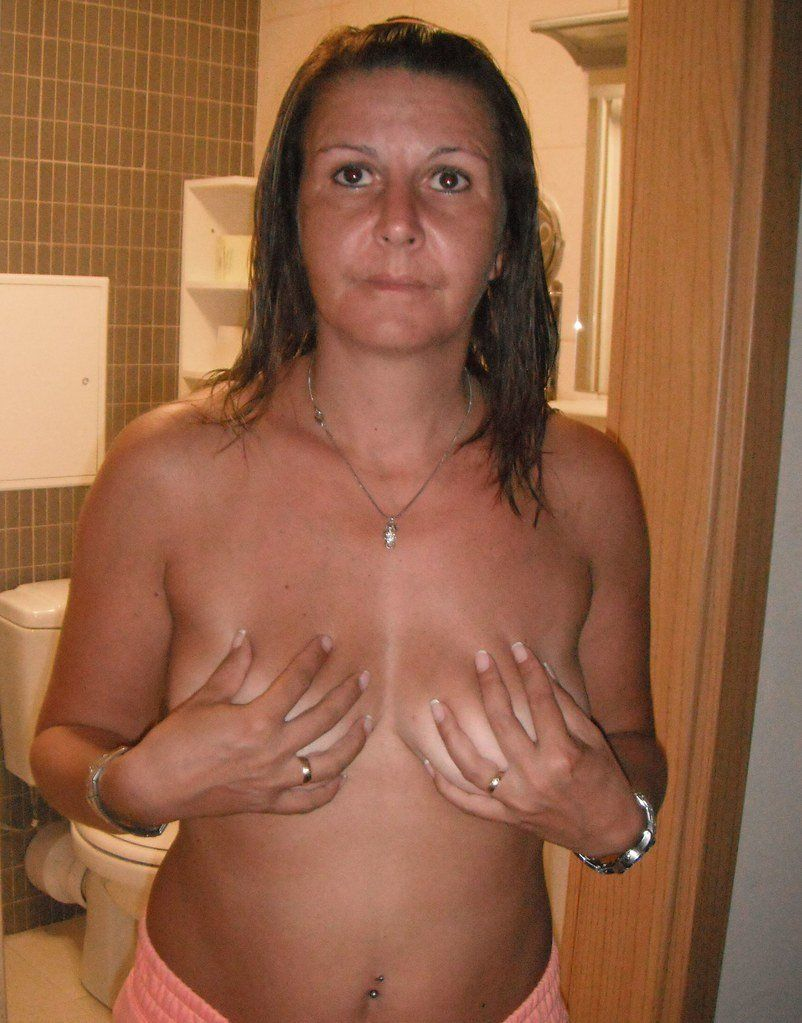 Big tits boobs fuck