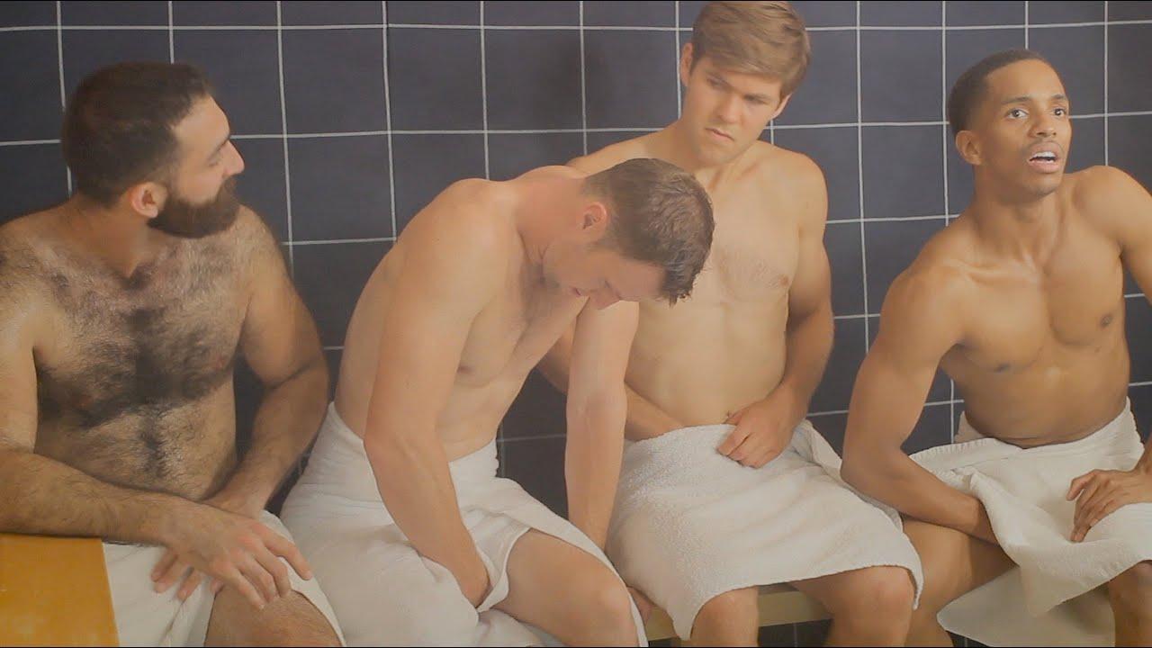 Brazilian anal sex video