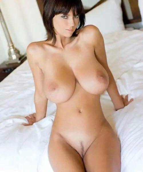 Naked ladies with big breast