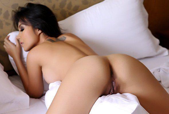 Sexy asian ass pics