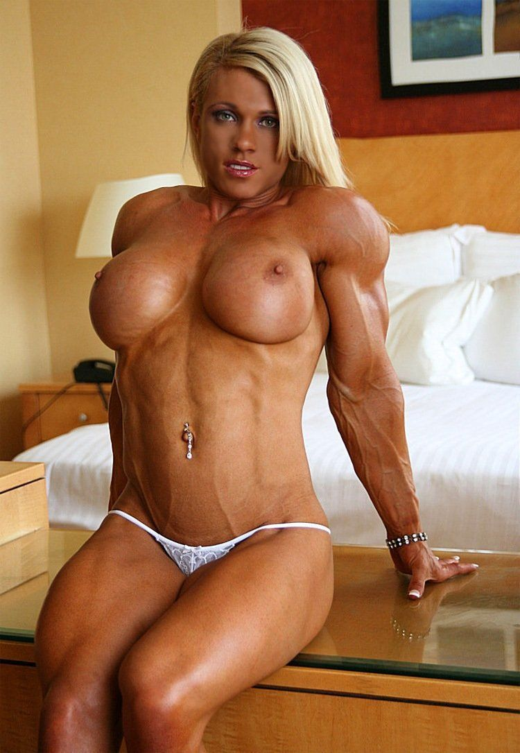 Muscle Women Porn nude big tits muscle women . porn pictures. comments: 4
