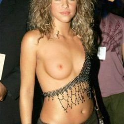 All Shakira position hote nude agree with