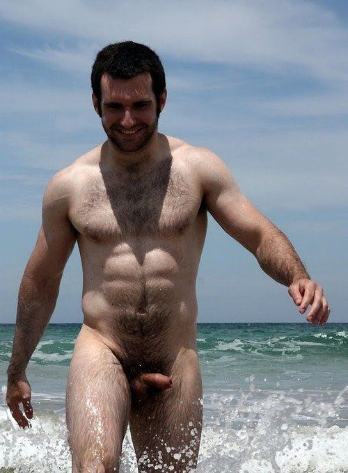 nude-men-beach-erections