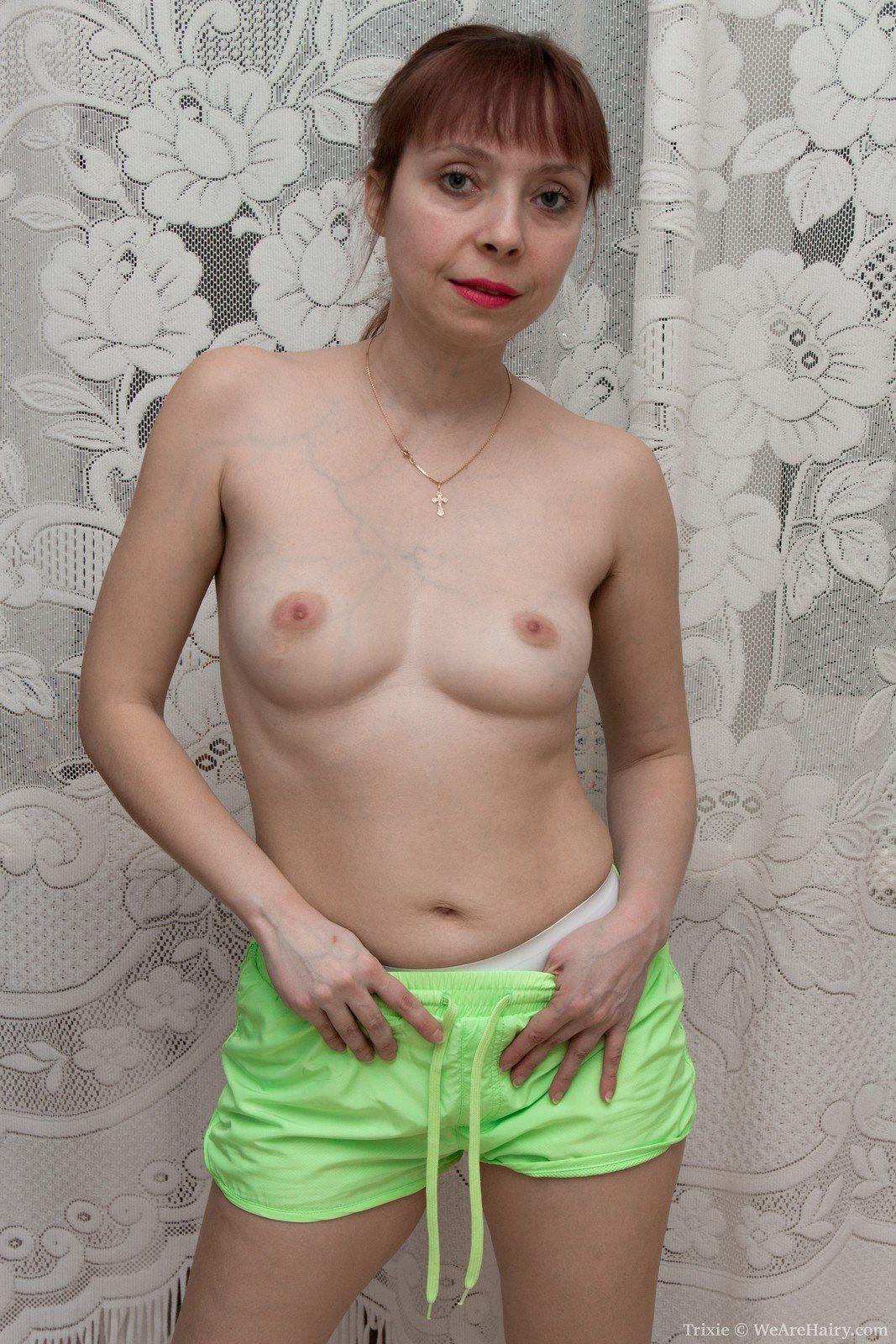 russian mature nude