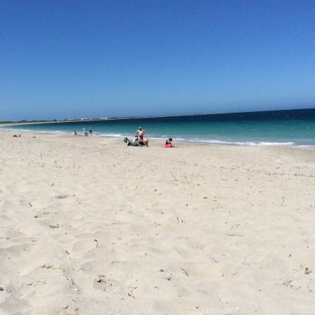 Nudist beach mandurah