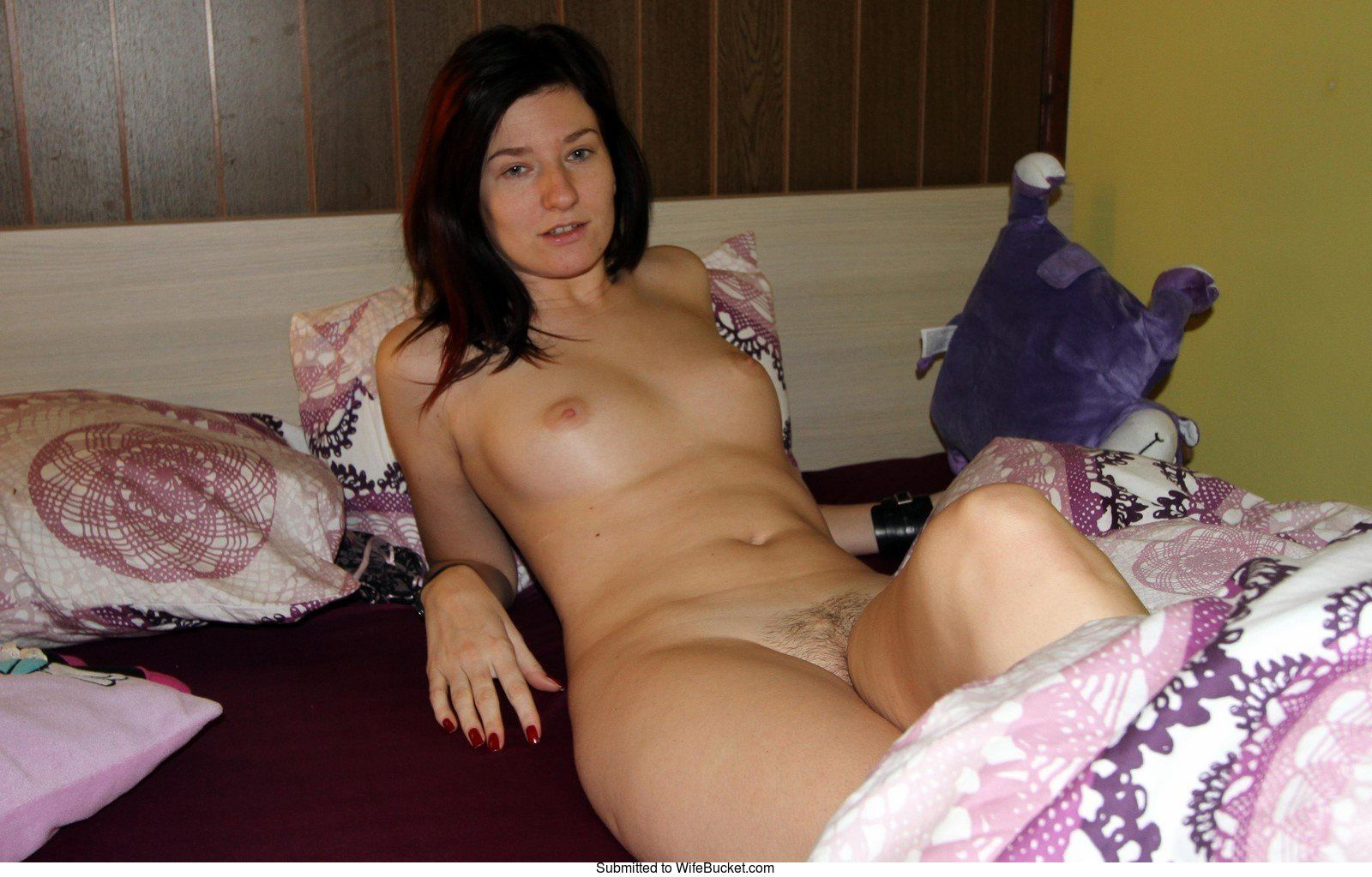 was specially amateur submit wife remarkable, very good