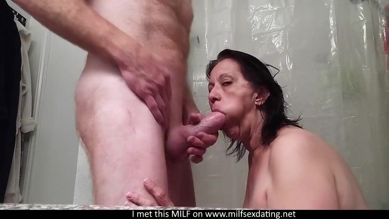 Amateur older pussy