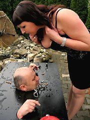 Men sex with woman pov