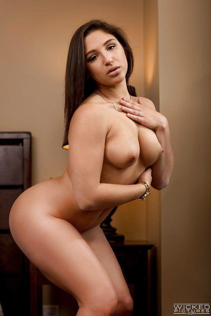 Consider, photos nude curvy booty boobs right!