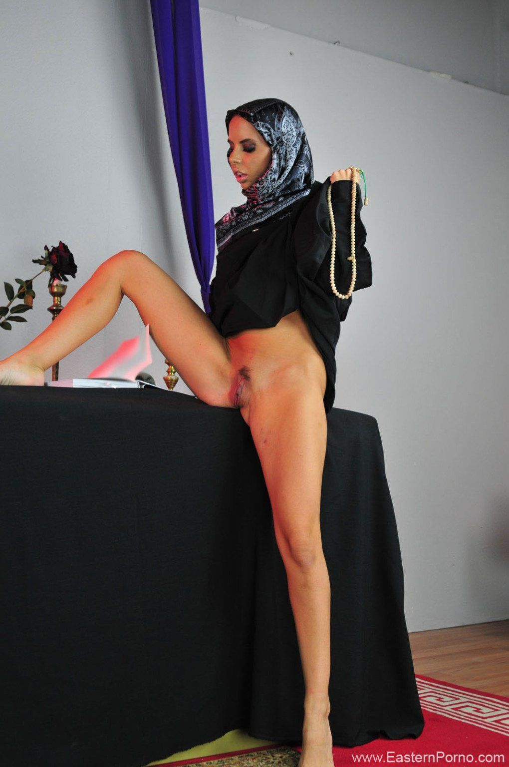 Hijab nude muslim women naked in public recommend you