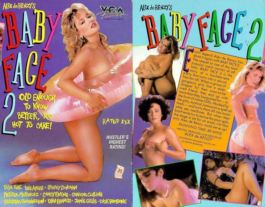 Porn film babyface