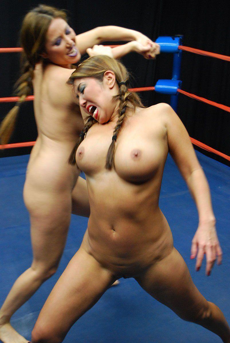 Juice reccomend Professional women wrestling naked