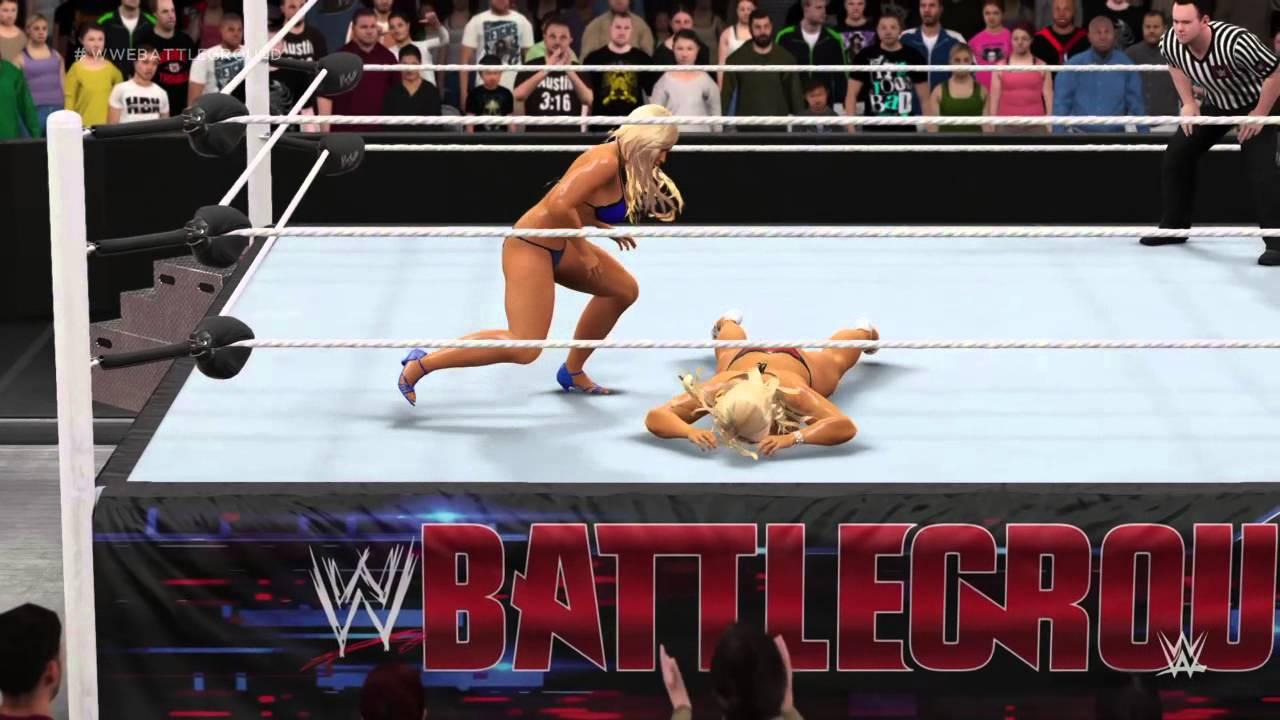 best of Women naked Professional wrestling