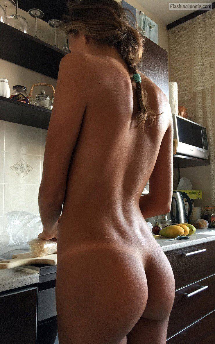 Teen ass naked hot 18 Most