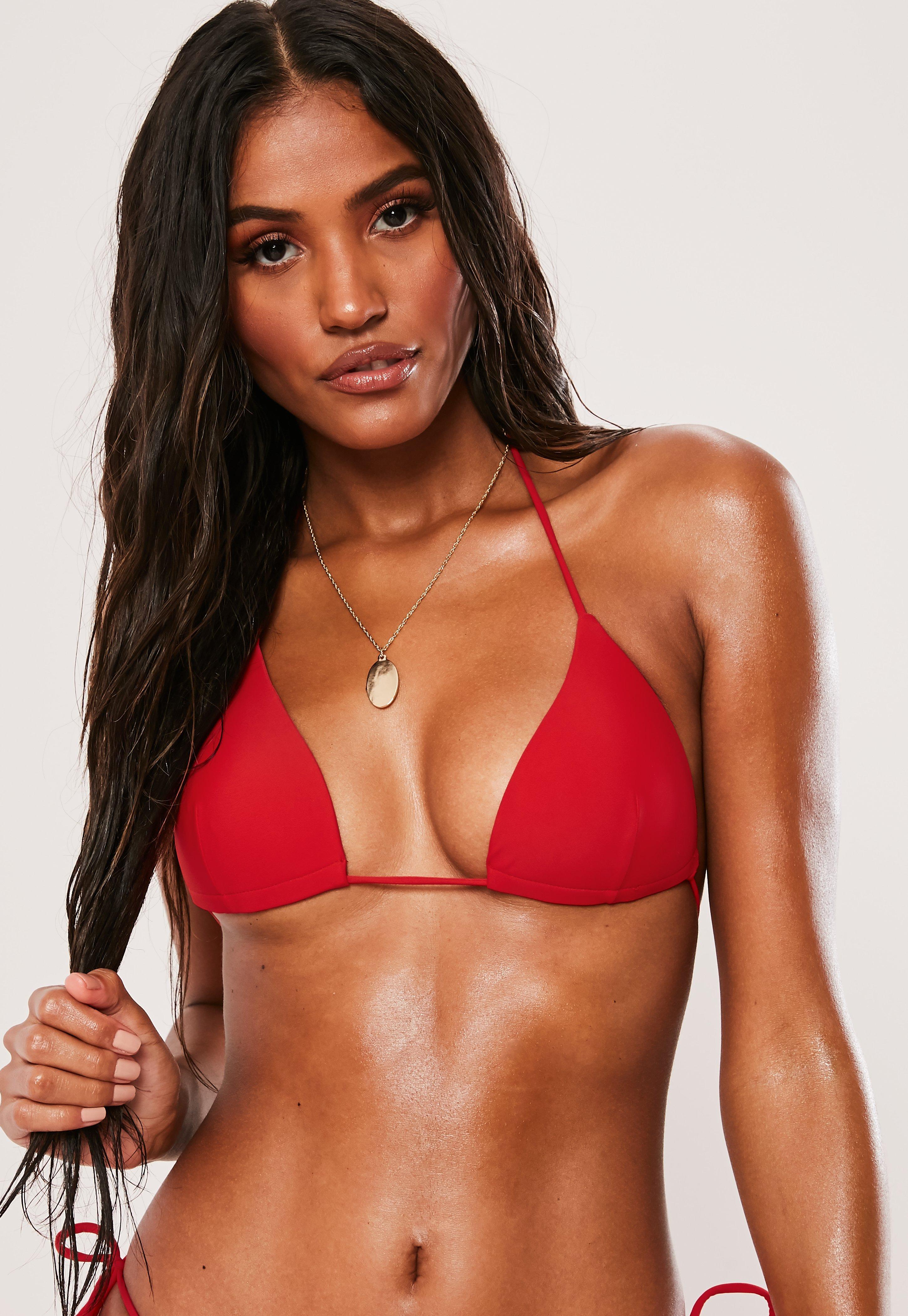 Bullet reccomend Red bikini pictures