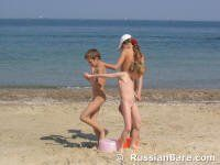 Russian nudist camps pictures
