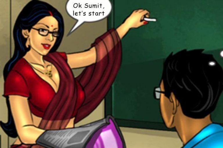 Savita bhabhi animated porn movie . XXX photo.