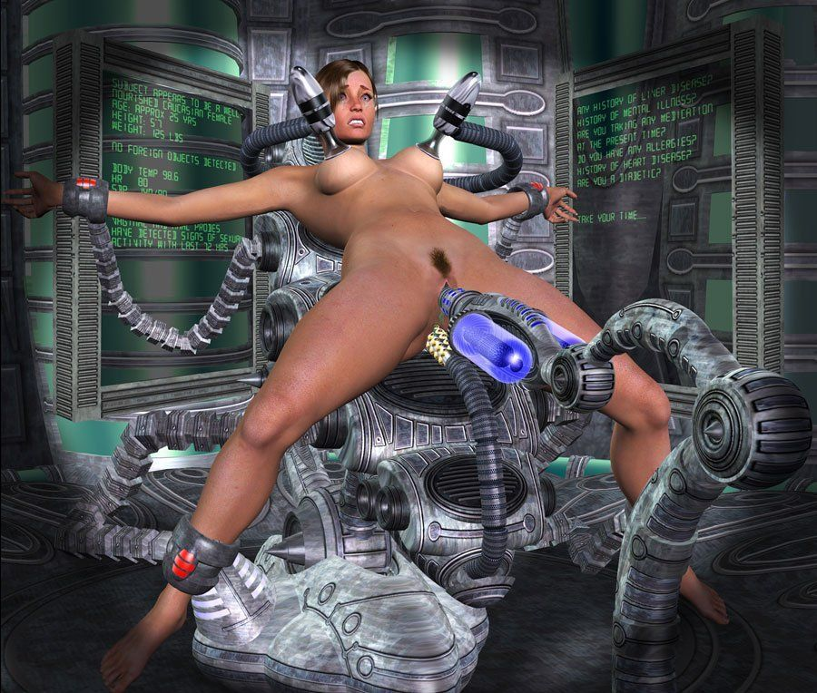 Really. Sci fi porn pictures consider, that
