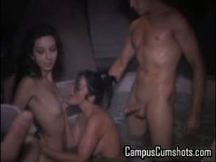 Sex vidios threesome nude seems me, you