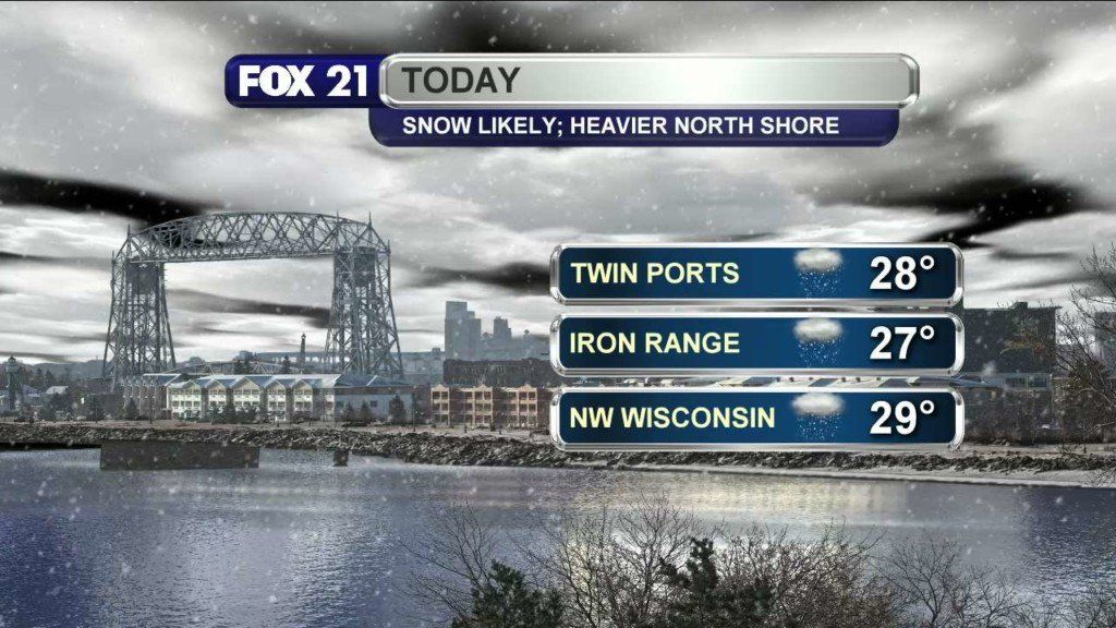Have hole duluth today glory consider, that you