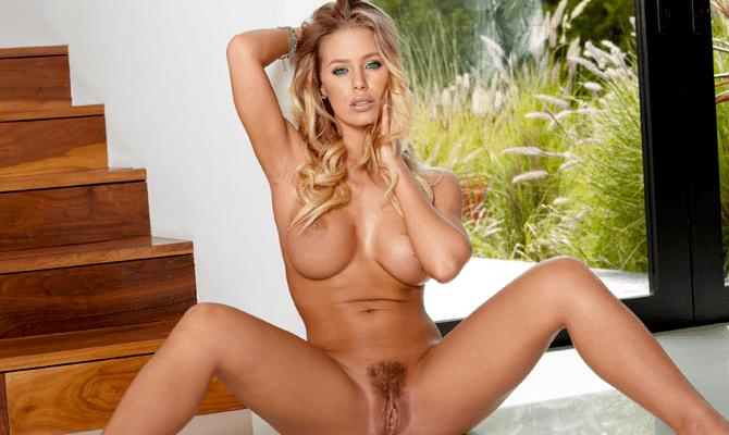 Beef reccomend Sexy blonde female pornstars