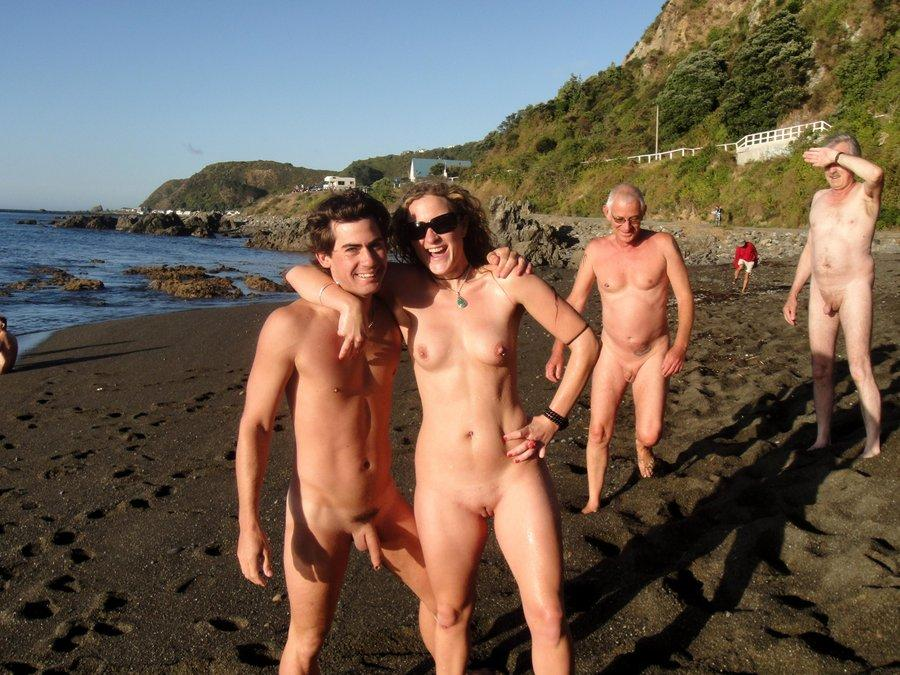 Abbot reccomend Shaved nudist beaches only