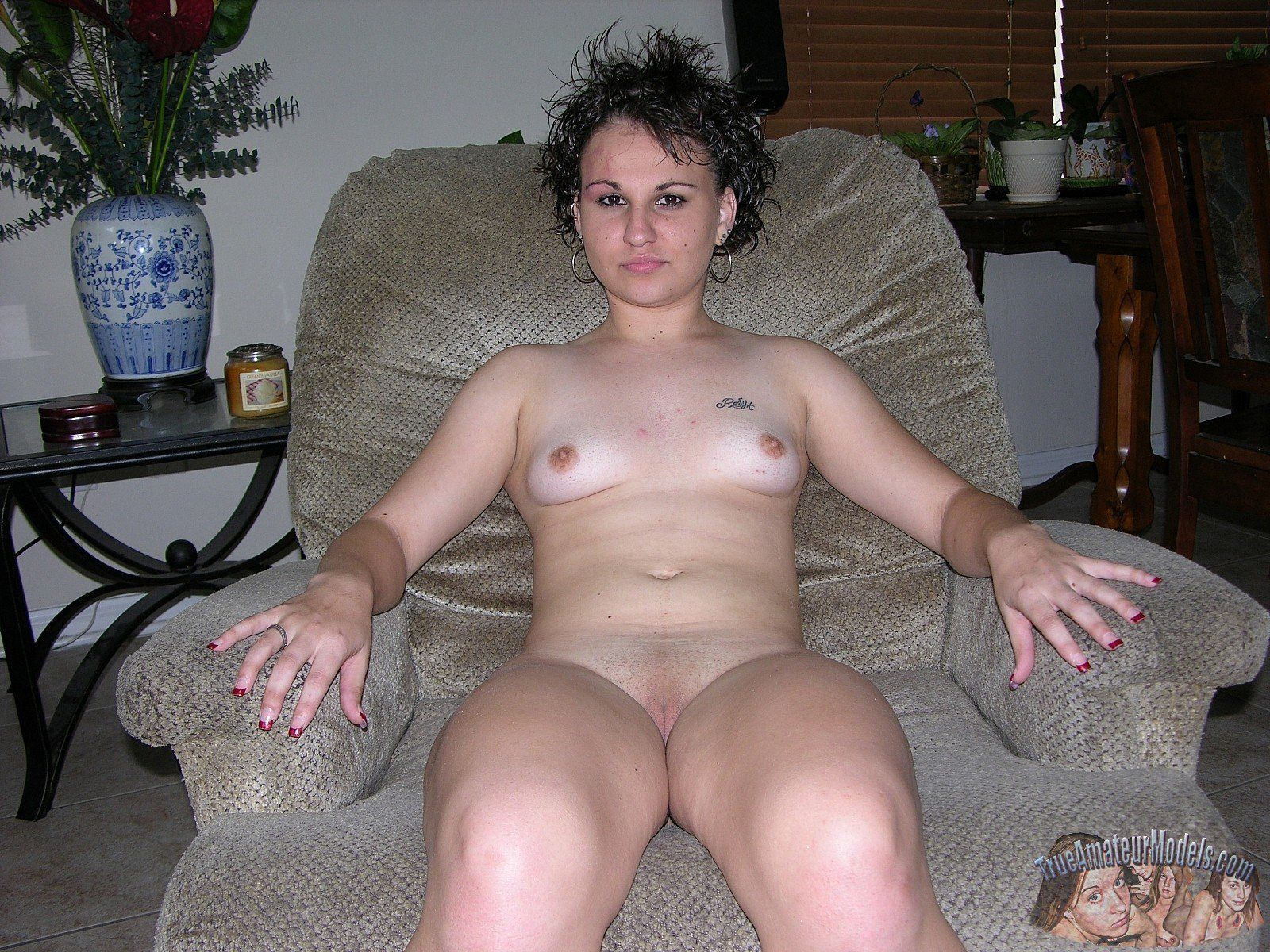 Interstate reccomend Short hair amateur nudes