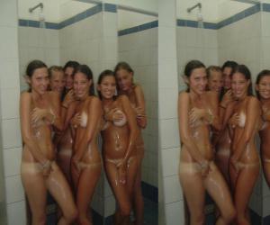 Idea useful Junior girls nude in shower