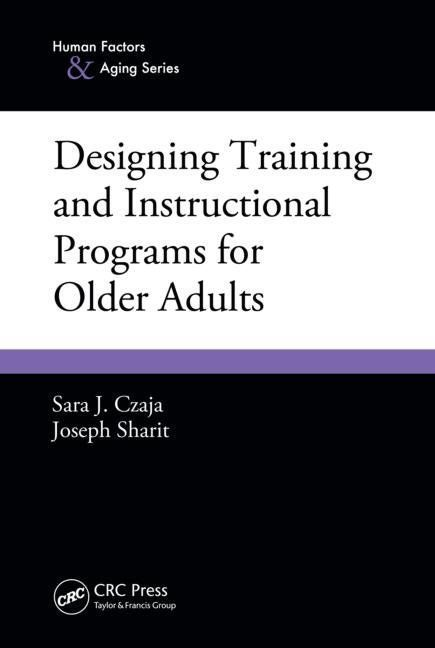 Training programs for adults
