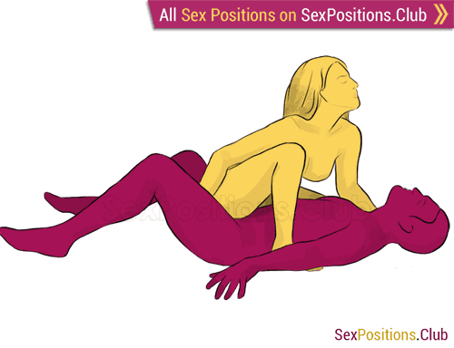 face down sex position