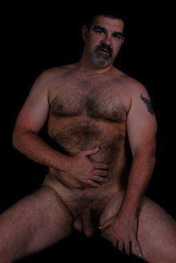 Hot nude bears