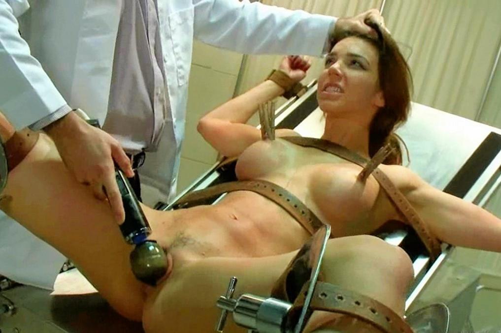 Bdsm master slave punishments