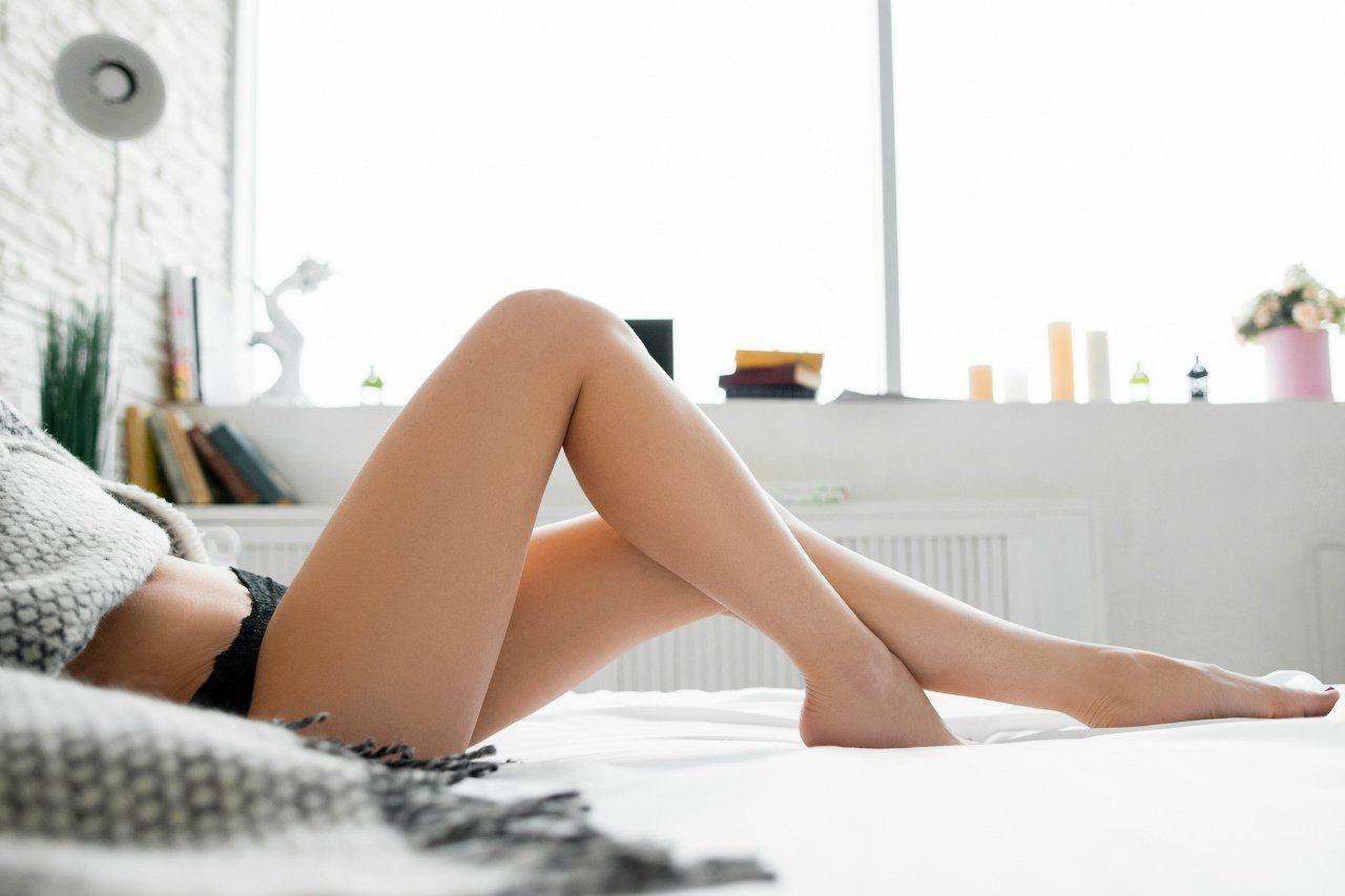 Muffy reccomend When a women penetrates when having sex