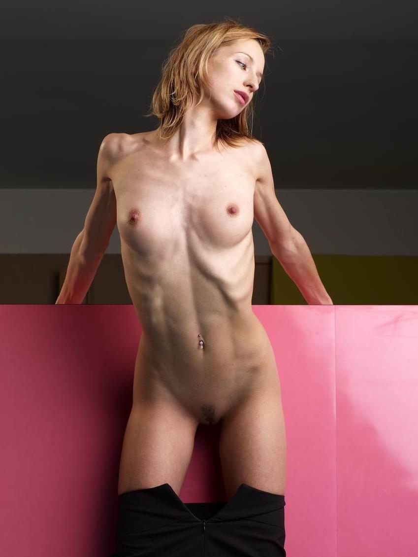 Dünnste sexiest nackt — foto 10