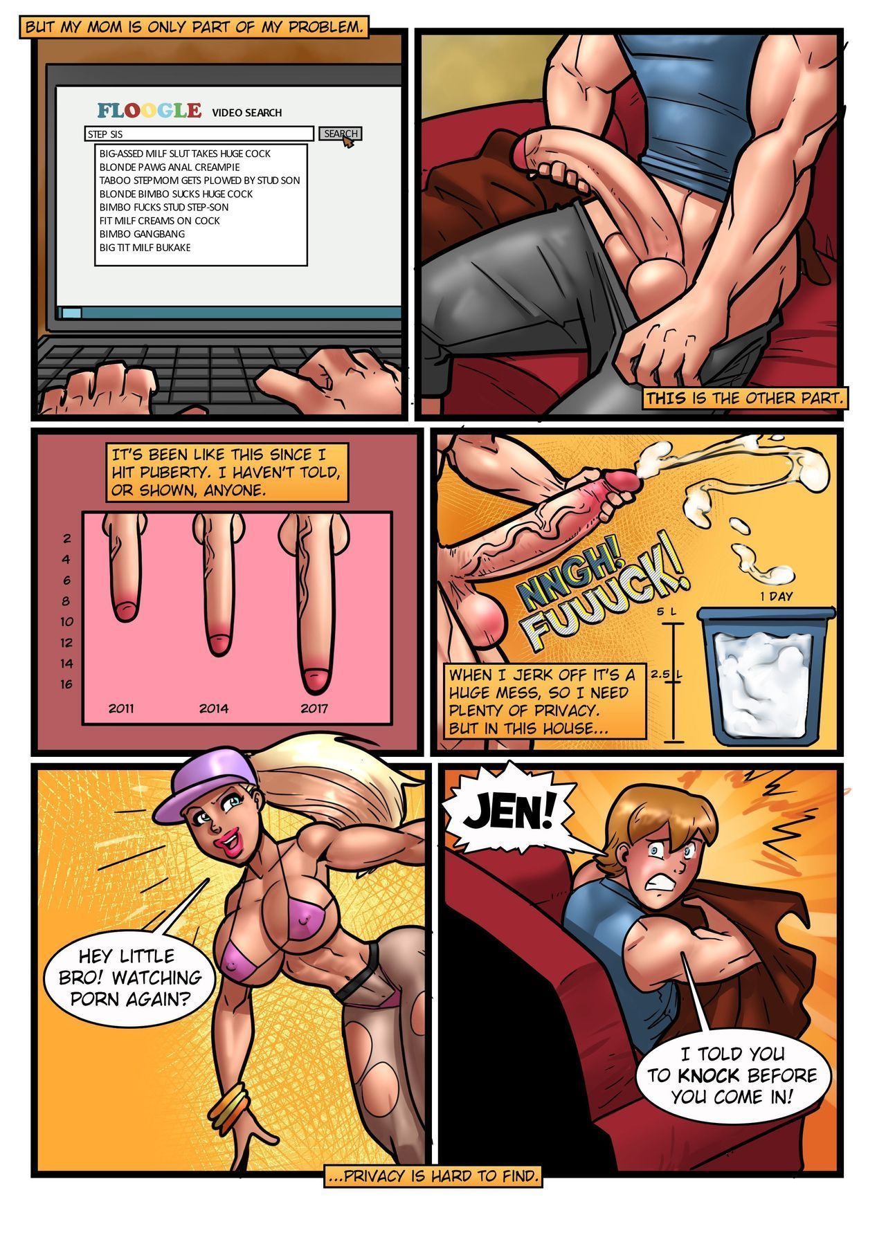 Cartoon Mom Anal Creampie - Big Ass White Cartoon Comics Slut Gets Ready » Whipped Ass ...