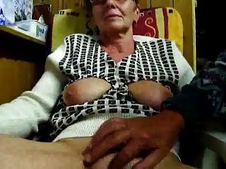 best of Grandpa videos Xxx masturbation
